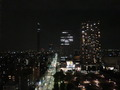 お部屋からの眺め(夜)