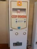 ヌードルの自販機