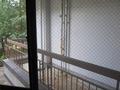 廊下の窓から