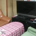 テレビとゲーム機