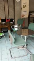 写真クチコミ:椅子と机