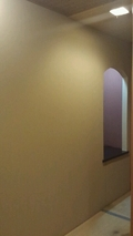 浴場の廊下