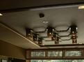 休憩室照明