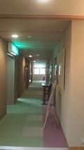 写真クチコミ:廊下
