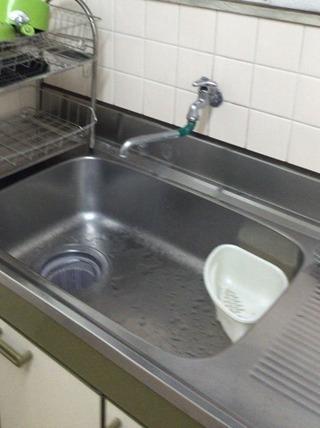 写真クチコミ:洗い場