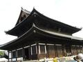 少し足を延ばして 東福寺へ行ってきました