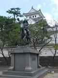 大垣城にも歩いて行けます