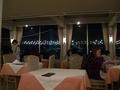 明石海峡大橋までのクルーズ夕食プランで泊りました