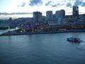 神戸港の風景