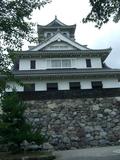 長浜城も近いです