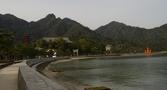 厳島神社も近いです