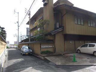 大和屋本店には別館もあります