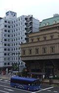 下関駅前の最高のロケーションです