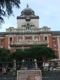 すぐ近くに名古屋市政資料館があります