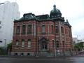 少し足をのばせば福岡市文学館にも歩いてゆけます