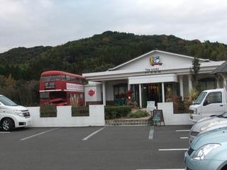 写真クチコミ:知覧にある有名な喫茶店 英国館
