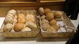 食事パン。