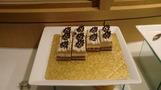 3層ケーキ