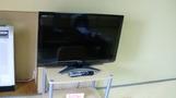 うす型テレビ