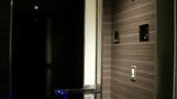 トイレ入り口。