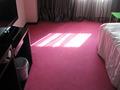 how  floor のお部屋。
