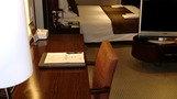 部屋の絨毯。