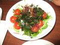 海草サラダ。