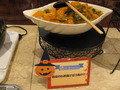 かぼちゃ煮。