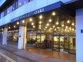 ホテルプラザ宮崎 正面玄関