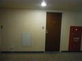 ホテルプラザ宮崎 客室入り口