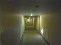 ホテルプラザ宮崎 客室階廊下