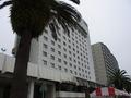 ホテルプラザ宮崎 外観