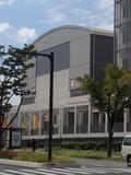 北九州市立思永中学校 温水プール
