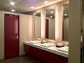 1F 共同女子トイレ 洗面台
