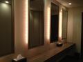 1F 化粧室