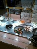 前菜も色々ありました。