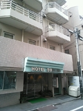 蒲田駅西口から徒歩4~5分。