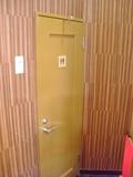 脱衣所のトイレ