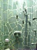桑の湯(露天風呂)のシャワー室
