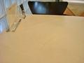 カフェ・ド・ミュゼのテーブル