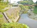 養老川にかかる観音橋