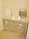 洗い場 1