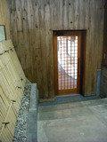大浴場の入り口