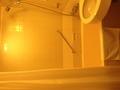 浴槽も意外と広めです!