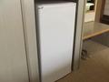 部屋の冷蔵庫です