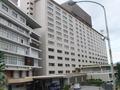 ホテルの外観です