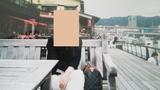神戸メリケンパークオリエンタルホテル宿泊してクルージングでランチ
