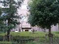 川沿いから帝国ホテルの入り口を写しました