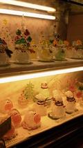ラッソ ライフステージホテルからすぐ側の大通り札幌の雪まつりやイルミネーション祭り