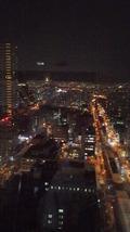 大通りの一番よく見えるテレビ塔より
